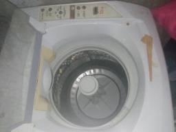 Título do anúncio: Máquina de lavar Brastemp 11kg 400$