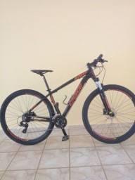 Título do anúncio: Bike MTB OGGI tamanho 17