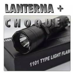 Lanterna profissional