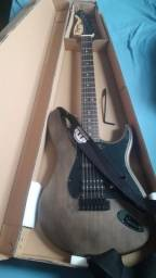 Guitarra Série Signature Juninho Afram - Tagima JA-3