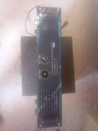Amplificador Oneal op 1500