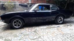 Lindo Maverick V8 302