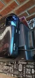 Título do anúncio: projector Epsom W6+