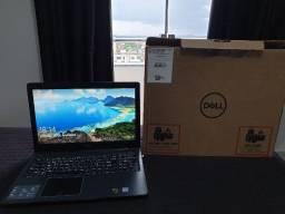 Notebook Dell G3 ? i7 - 16gb de ram - GTX 1050