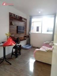 Título do anúncio: Rio de Janeiro - Apartamento Padrão - Santa Cruz