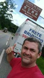 Título do anúncio: Fretes e pequenas mudanças p todo Brasil