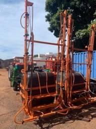 Pulverizador Jacto Condor Barra de 12 mts - Tk Tratores Nova Andradina - MS
