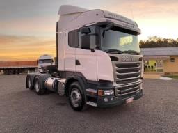 Título do anúncio: Scania R440 highline