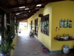 Título do anúncio: Fazenda de 48 hectares perto de Para de Minas com casa piscina e curral