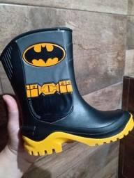 Título do anúncio: Bota Batman
