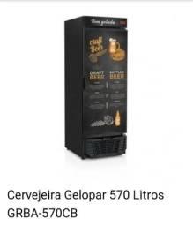 Título do anúncio: M. Cervejeira a pronta entrega
