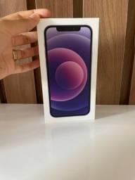 Título do anúncio: Iphone 12 Roxo