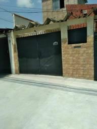 Título do anúncio: *Tudo incluído garagem Proprietário atacadao casa 1quarto nova!!
