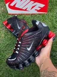 Nike Bally 12 molas