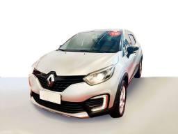 Título do anúncio: Renault CAPTUR CAPTUR Zen 1.6 16V Flex 5p Mec.