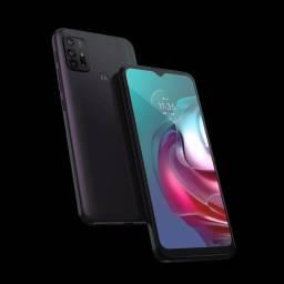 Título do anúncio: Motorola G30 Dark Prism