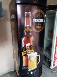 Título do anúncio: Cervejeira Freezer