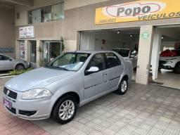 Título do anúncio: Fiat Siena EL 1.4 Ano 2012