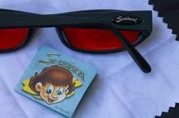 Título do anúncio: Armação óculos infantil Senninha