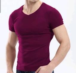 Título do anúncio: Camiseta lycra, tamanho p