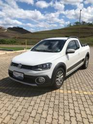 Título do anúncio: VW/Saveiro Cross 1.6  - C.E 2016