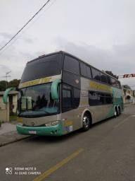 Título do anúncio: Ônibus DD Scania 113 ano 98