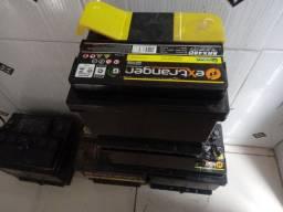 Bateria de carro 12v 48 amperes