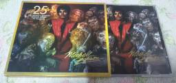 CD Michael Jackson Thriller 25 CD+DVD