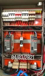 Eletricista capacitados