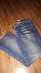Calças feminina