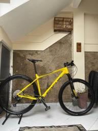 Título do anúncio: Bike Focus Raven Carbon 19