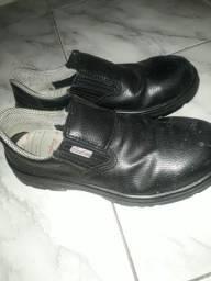 Vendo bota original