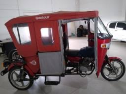 Título do anúncio: Tuk-Tuk Motocar 150cc
