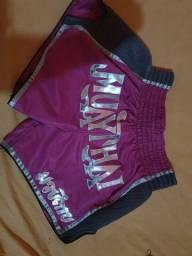 Título do anúncio: Short feminino para muaythai