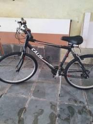 Bicicleta Caloy tech aluminum 21 v super nova