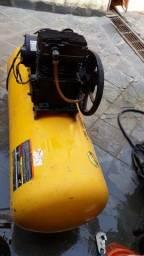 Título do anúncio: Compressor 20 PCM