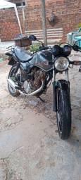 Título do anúncio: Moto fam 125 vareta ano 2008 ....obs:para interior