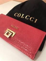 Carteira COLCCI original