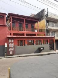 Prédio de apartamentos Petrópolis