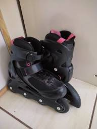 Patins Oxelo 36/37