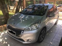 Peugeot 208 Griffe 2015 somente venda