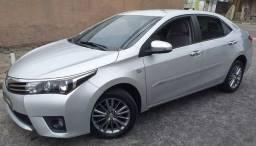 Título do anúncio: Toyota Corolla Xei 2.0 Aut. 2016 (Leia Descrição)