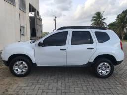 Renault Duster 1.6 2013