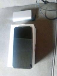 Moto E completo +carregador portátil