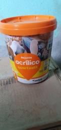 Título do anúncio: Rejunte Especial Quartzolit Acrílico, Porcelanato e Cerâmica!