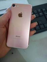 Título do anúncio: IPhone 7 32Gigas