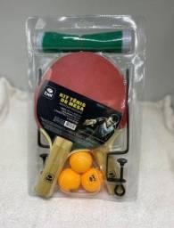 Título do anúncio: Kit de Ping Pong