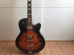 Guitarra Stagg Semi