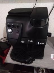 Máquina de café Villa spidem usada