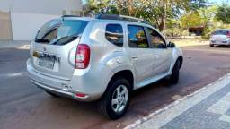 Duster Dynamique 1.6 13/14 IPVA 2018 Pago - 2014